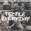 Jamie Foxx - Blame It (b/w Arrested Development - Everyday People)