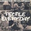 Jamie Foxx - Blame It (b/w Arrested Development - Everyday People)
