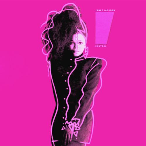 Janet Jackson Control Megamix