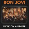 Bon Jovi - Livin On A Prayer (DJ Tony Vegas club remix) [FREE DOWNLOAD]