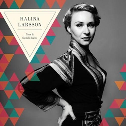 Halina Larsson - Fires & French Horns (NIVA Remix)
