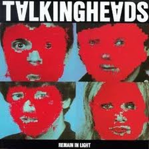 Talking Heads: Once In A Lifetime (Nirobi Edit) 192 Stream