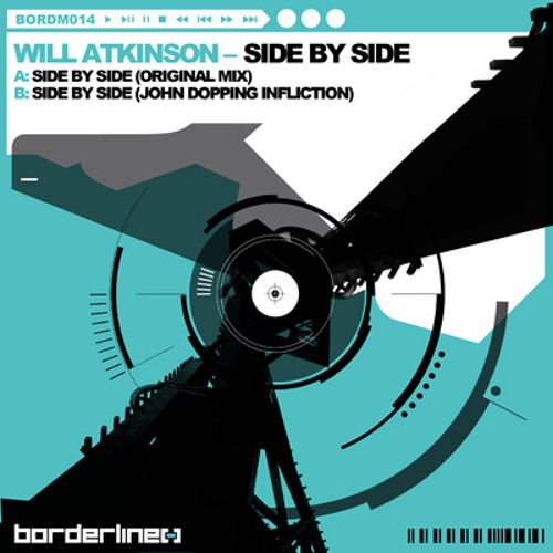 Will Atkinson - Side By Side (John Dopping Infliction)