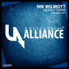 Nik Wilmott - Nearly There (Original Mix) SAMPLE UA004 mp3