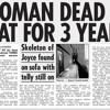The sad yet intriguing life of Londoner - Joyce Carol Vincent