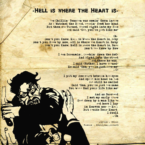 hell-is-where-the-heart-is