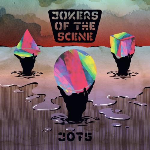 "Jokers of the Scene ""Organized Zounds"""