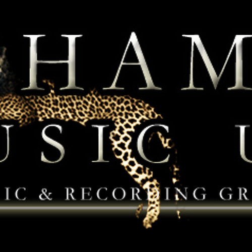 JR1 & EUBANKS - YOU ENT A G - CHAMP MUSIC UK - CMUK