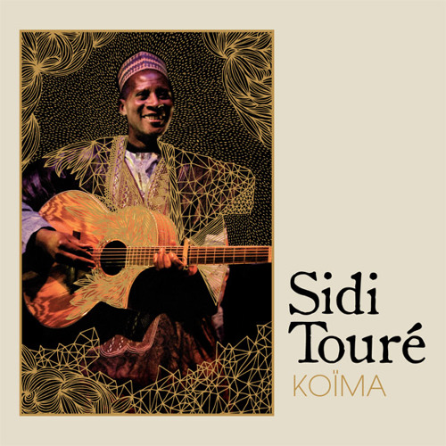 Sidi Touré - Tondi karaa (The White Stone)