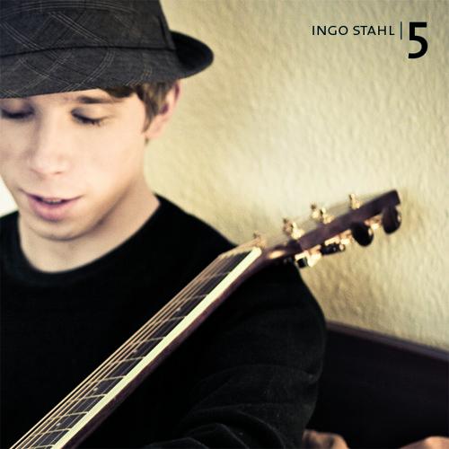 Ingo Stahl - 5 (plus Bonus Track)