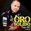 (78 BPM) ORO SOLIDO - MOVIENDO LAS CADERAS [ K.E.T.O - MASTER MIX III ] 2012