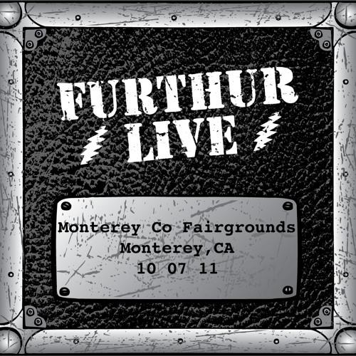 Furthur 10-7-11 - Monterey, CA - Two Djinn
