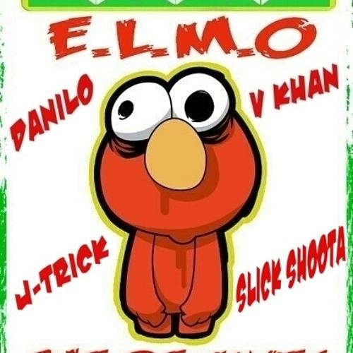 David Heartbreak - Elmo (Valentino Khan Remix)