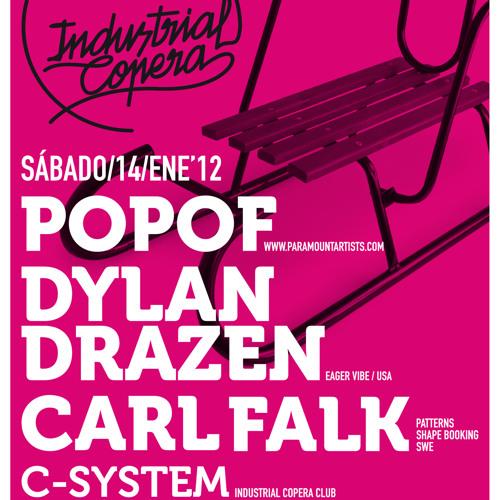 Industrial Copera (2012)