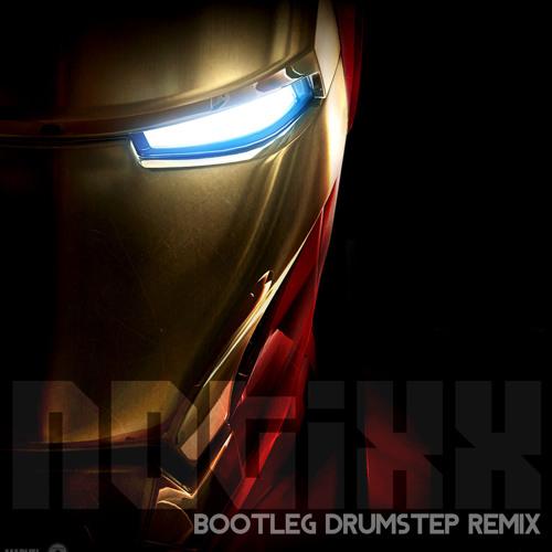 Black Sabbath - Iron Man (Notixx Drumstep Remix)(DL IN DESCRIPTION)