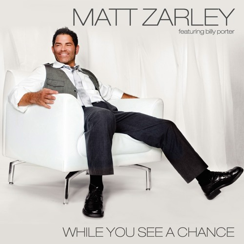 Matt Zarley - While You See a Chance (Jayma Club Mix)