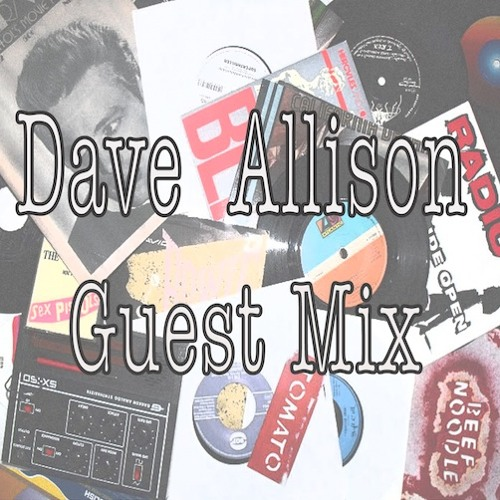 Dave Allison-Adventures in Disco Guest Mix