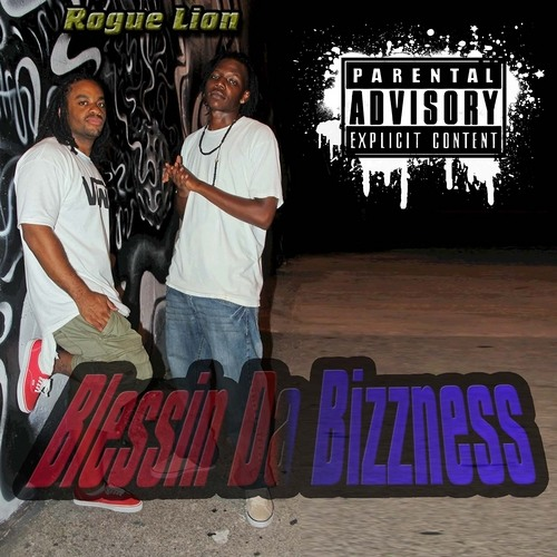 Rogue Lion feat. Mixtapemac- Fly Guy