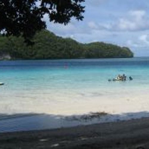 A Palauan New Year 2012