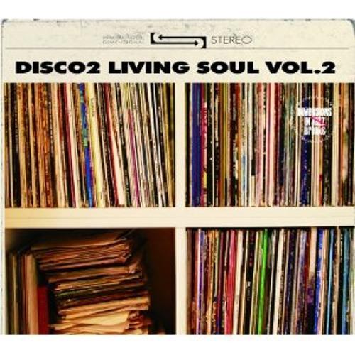 Disco2 / Like, Like Dope