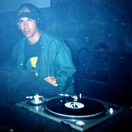 DJ TRANCE LIVE ON POWERTOOLS 1993
