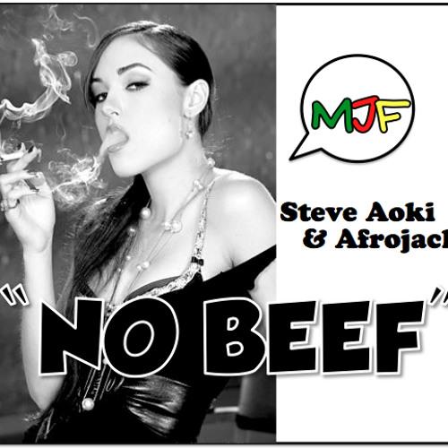Afrojack & Steve Aoki - No Beef (Drop Sense Remix) *FREE DOWNLOAD*
