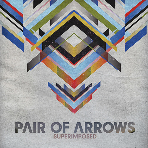 Pair Of Arrows - Superimposed - Available on iTunes