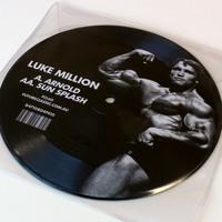 Luke Million - Arnold