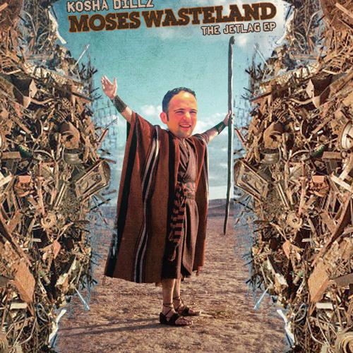 Kosha Dillz - Moses Wasteland (Chelsea Wolfe Buli-mix)