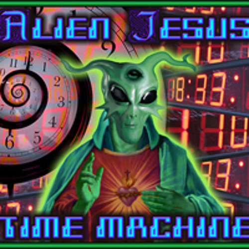 Time Machine 3 min promo