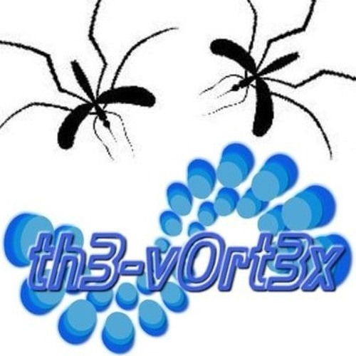 th3-v0rt3x - Phantasmagoric Excursion (Welcome to trip remix by Mosquito Project)