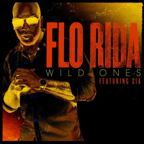 Flo-Rida Ft.Sia - Wild one (Fabian Gray Un-Official Remix)