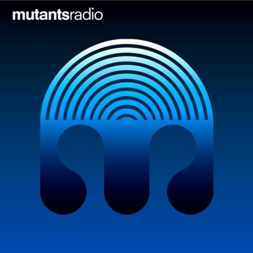 Mutants Radio with John Dahlback - 06/01/12