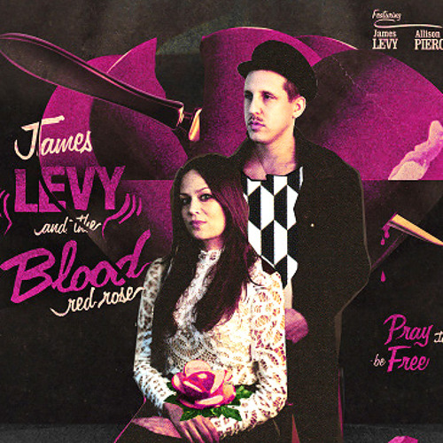 James Levy & The Blood Red Rose - Sneak Into My Room