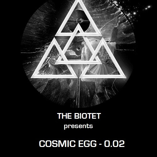 Cosmic Egg 0.02 (full mixed set inside)