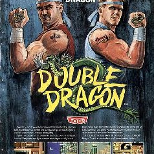 Double Dragon The Path