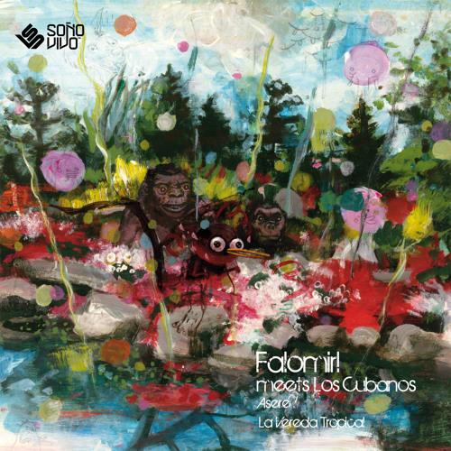 A2 - Falomir! meets Los Cubanos - Asere - Daniel Mehlhart Remix