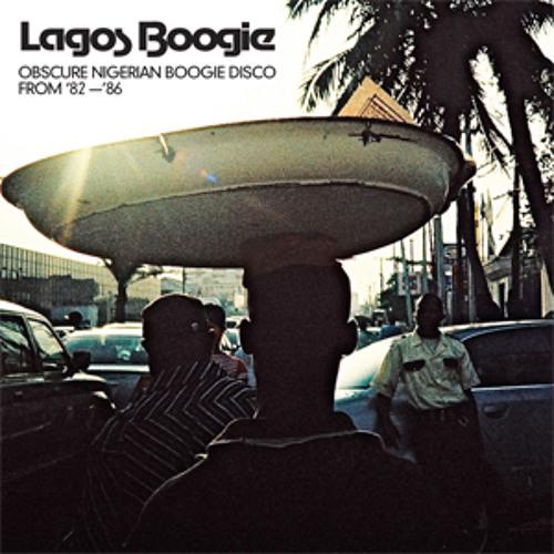  MIX  Marcello Giordani • Lagos Boogie  2009 