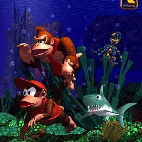 Aquatic Ambience - Donkey Kong Country