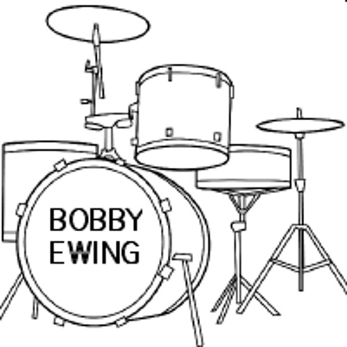 Drums please Bobby Ewing