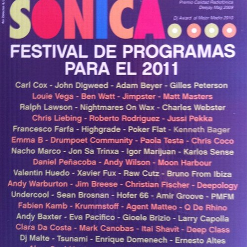 JACKS HOUSE 14OCT11 IBIZA SONICA RADIO