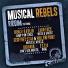 Musical Rebels Riddim Megamix
