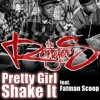 The Rangers - Pretty Girl Shake It -  Acapella - Download @ www.remixing.co