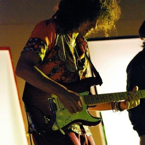 Barallel Funky - Michele Sodano&Andrea Gaiti improvisation