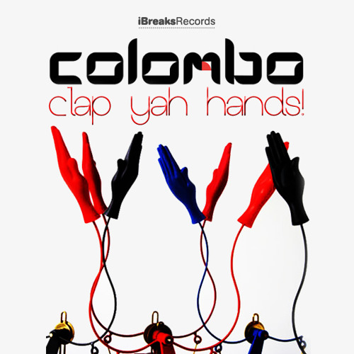 Colombo : ClapYahHands! (iBreaks) Release Date: 30/01/12