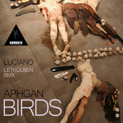 Luciano - Aphgan Birds (LetKolben Remix)