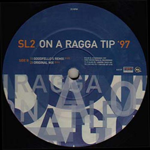 SL2 - On A Ragga Tip (Original Mix)