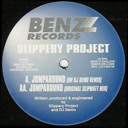 Slippery Project - Jump Around (Original)