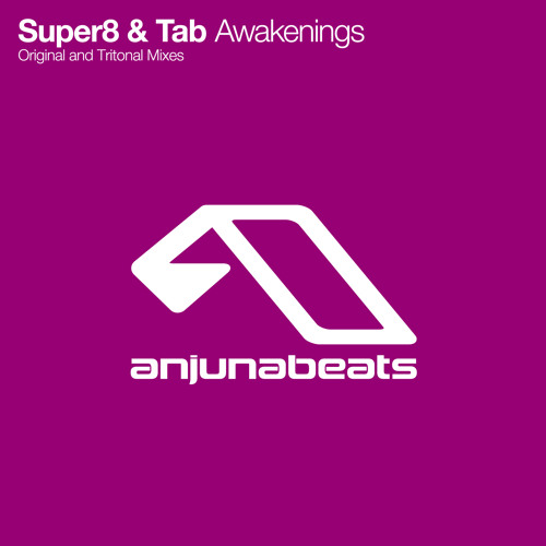 Super8 & Tab - Awakenings (Tritonal Remix)