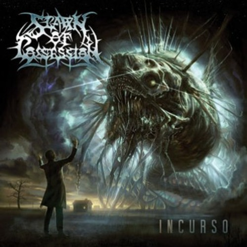 SPAWN OF POSSESSION - Where Angels Go Demons Follow